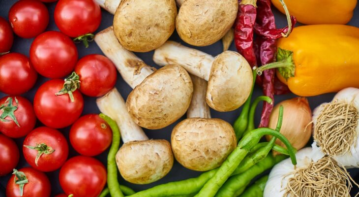 aliments vegan a consommer