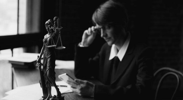 role d un avocat
